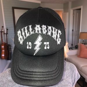 Billabong Women's Trucker Hat